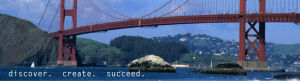 golden gate bridge website