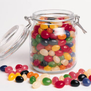 The Days of Our Life: 28,835 Jelly Beans